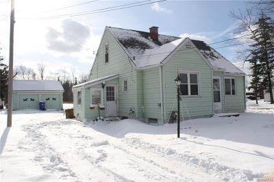 West Seneca Single Family Home A-Active: 1997 Ridge Road