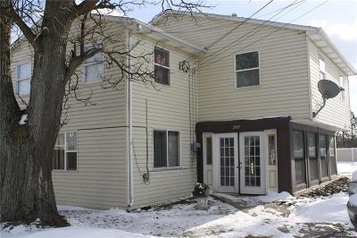 West Seneca Single Family Home A-Active: 2003 Ridge Road