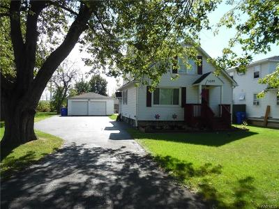 West Seneca Single Family Home A-Active: 1257 Mineral Springs Road