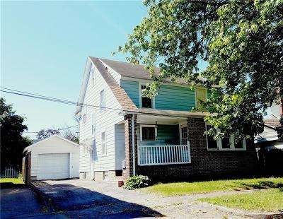 Single Family Home A-Active: 109 Eagle Street