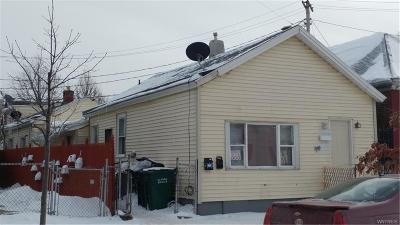 Buffalo Multi Family 2-4 A-Active: 149 Pennsylvania