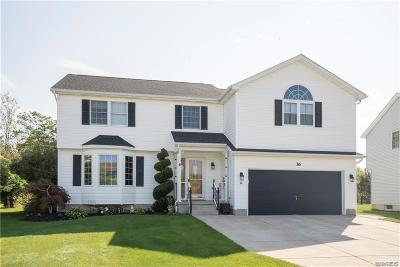Single Family Home A-Active: 36 Signal Drive