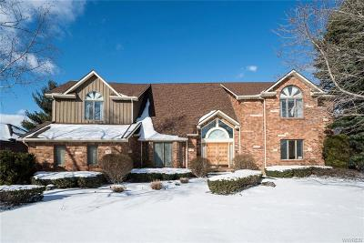 Erie County Single Family Home A-Active: 72 Turnberry Drive