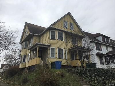 Rochester Multi Family 2-4 A-Active: 245 Garson Avenue