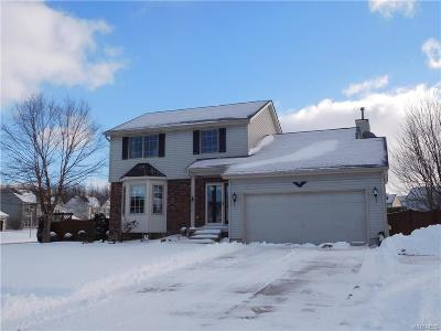 Erie County Single Family Home A-Active: 2234 Woodsfield Drive