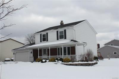Single Family Home A-Active: 45 Deerpath Drive
