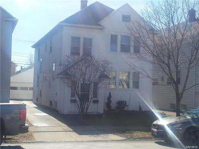 Multi Family 2-4 A-Active: 346 Westgate Road