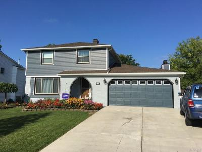 Single Family Home A-Active: 20 Foxhunt Road