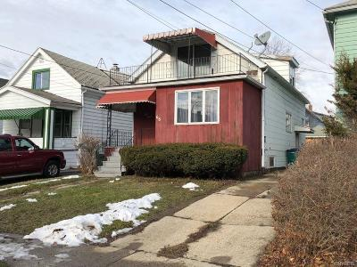 Erie County Single Family Home A-Active: 68 Rounds Avenue
