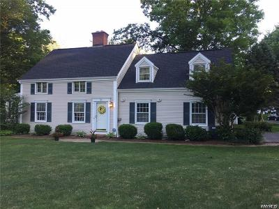 Orchard Park Single Family Home C-Continue Show: 36 Forest Drive