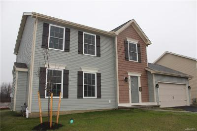 Erie County Single Family Home A-Active: 2315 Agassiz Drive