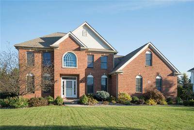 Erie County Single Family Home A-Active: 8799 Stonebriar Drive