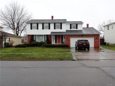 Single Family Home A-Active: 48 Forestview Drive
