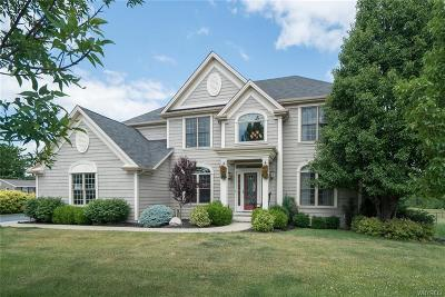 Erie County Single Family Home A-Active: 3110 Cloverbank Road