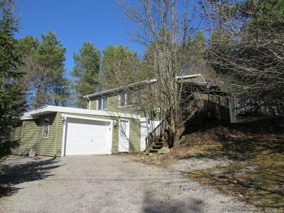 Erie County Single Family Home A-Active: 18 Woodhaven Drive
