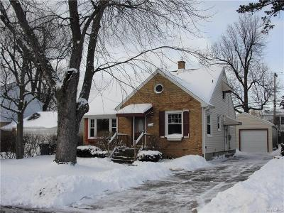 Amherst Single Family Home A-Active: 68 Cornell Avenue