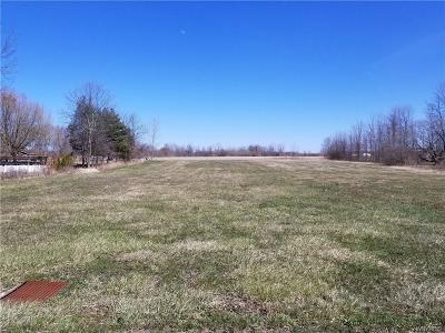 Residential Lots & Land A-Active: 550 Lake Street
