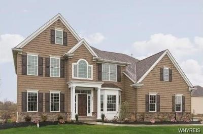Erie County Single Family Home A-Active: 26 Hearthstone