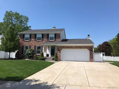 Single Family Home A-Active: 25 Greenbriar Drive