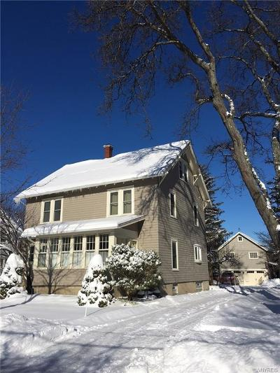 Aurora Single Family Home A-Active: 516 North Street