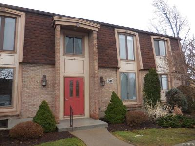 Amherst Condo/Townhouse A-Active: 80 Groton Drive #1