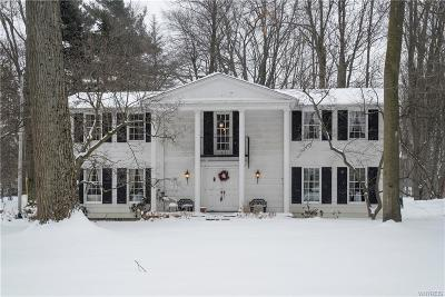 Erie County Single Family Home A-Active: 35 Ardsley Lane