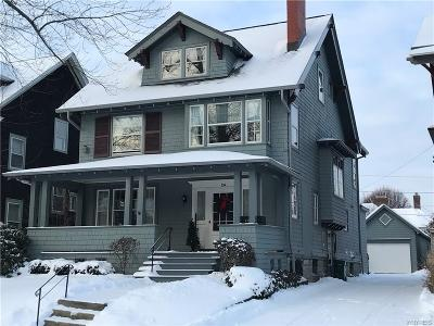 Erie County Single Family Home A-Active: 24 Clarendon Place