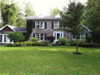 Erie County Single Family Home A-Active: 2285 Lakeview Road