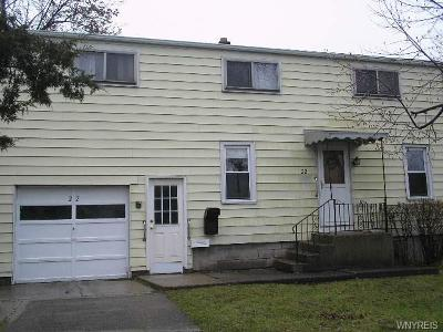 Amherst Single Family Home A-Active: 22 Spruce Road
