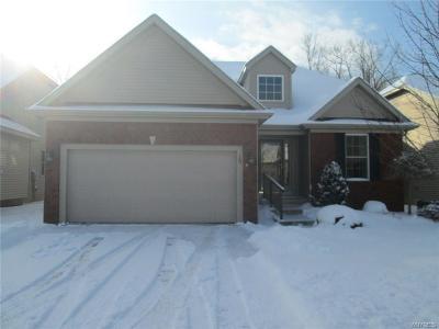 Single Family Home A-Active: 15 Logan Lane