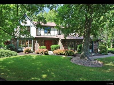 Erie County Single Family Home A-Active: 168 Bramblewood Lane