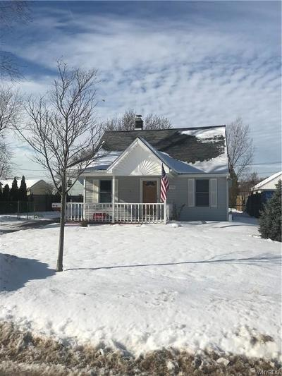 Erie County Single Family Home A-Active: 123 Larch Road
