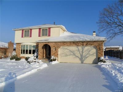 Erie County Single Family Home A-Active: 7 Crownland Circle