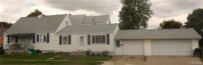 Erie County Single Family Home A-Active: 4 Hawro Place