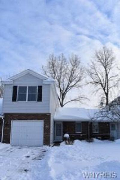 Greece Condo/Townhouse A-Active: 107 Flower Dale Drive