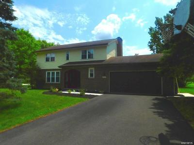 Clarence Single Family Home A-Active: 8177 Clarence Center Road