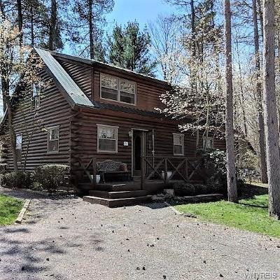 Bennington NY Single Family Home A-Active: $255,000