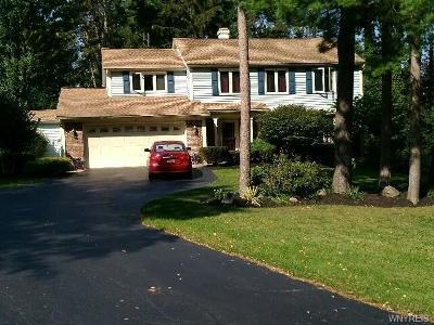Elma Single Family Home A-Active: 11 Pinewood