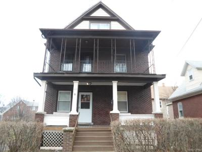 Rental Leased: 440 24th Street