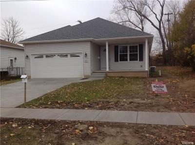West Seneca Single Family Home A-Active: 47 Langner Road