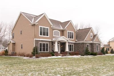 Erie County Single Family Home A-Active: 9021 Wicklow Manor