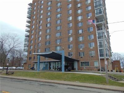 Niagara Falls Condo/Townhouse A-Active: 151 Buffalo Avenue #806