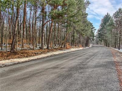 Ellicottville Residential Lots & Land A-Active: Kuhn Road