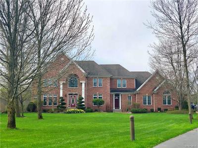 Elma Single Family Home A-Active: 10 Buffalo Creek Road