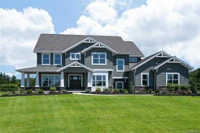Erie County Single Family Home A-Active: 26 Woodthrush Trail
