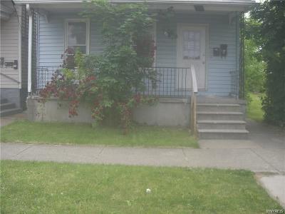 Niagara Falls Multi Family 2-4 A-Active: 635 20th Street