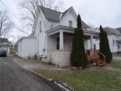 Multi Family 2-4 A-Active: 7 Tew Street