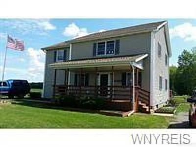 Single Family Home C-Continue Show: 3469 Horan Road