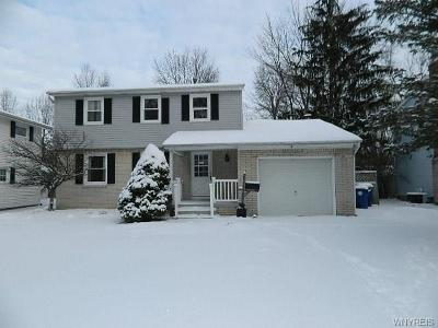 Amherst Single Family Home A-Active: 78 Joanie Lane
