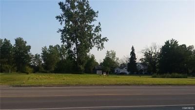 Cheektowaga Residential Lots & Land A-Active: 895 Losson Road